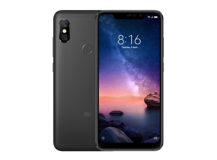 Xiaomi Redmi Note 6 Pro has received a stable version of