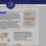PDFelement 6 هو محرر PDF بسيط وقوي.