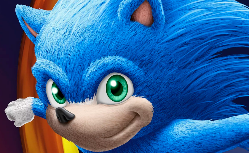 Thank You I Hate It The First Trailer For The Movie Sonic The Hedgehog Is Released Geek Tech Online