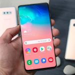 Samsung smartphones will get invisible cameras