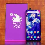 Xiaomi promises that the retractable front camera Redmi K20 will last at least 8 years