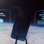 Xiaomi sent Redmi Note 7 into space: a smartphone took photos of the Earth and returned unscathed