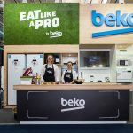 beko on CEE 2019: the latest technologies, the best way to live