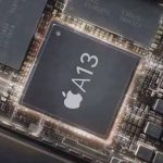 Apple has already begun production of A13 processors for new iPhones.