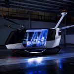 Skai can become the first flying taxi on environmentally friendly fuel.