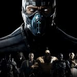 "Director ""Aquamena"" will be the producer of the new film Mortal Kombat"