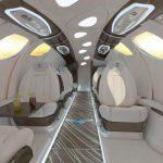 Afrikkalainen yritys kehittää pystysuoran lentoonlähtöliikenteen lentokoneita.
