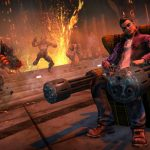 Fifty-Centa's dream came true: Saints Row will get its own film