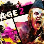 Rage 2 will receive at least two paid add-ons