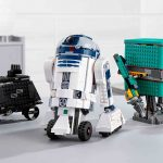 Programmable R2-D2: LEGO has introduced a new set for Star Wars fans