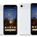 "Pixel 3a and Pixel 3a XL: the cheapest ""pixels"" with a Snapdragon 670 chip, but with the same camera"