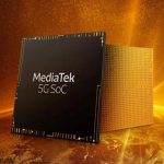 MediaTek announced 5G processor