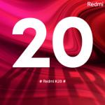 Plus puissant Xiaomi Mi 9: le phare Redmi K20 Pro testé à Antutu