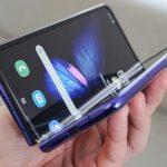 Smartphone flexible de Google: juste au cas où