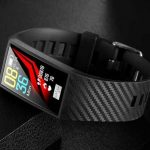 NO.1 DT58 Smart Bracelet: Bright Screen and Many Functions for $ 23