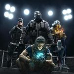 Watch carefully: Ubisoft has unveiled new operatives for Rainbow Six Siege