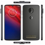 Motorola will release two versions of Moto Z4: one of them will receive a Snapdragon 855 chip and a triple camera
