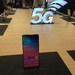 5G на смартфоні: наскільки швидкий інтернет?
