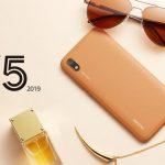 Huawei Y5 2019 дістався до України: «шкіряний» бюджетник з процесором Mediatek MT6761 за 3499 гривень