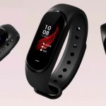 Xiaomi Mi Band 4 Smart Bracelet will receive more battery than Mi Band 3 and $ 28 price tag