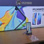 Huawei P30 Lite في أوكرانيا: هاتف ذكي مزود بكاميرا ثلاثية 48 ميجابكسل وشريحة Kirin 710 بسعر خاص 9000 UAH