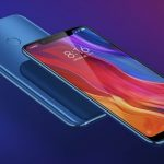 Xiaomi Mi 8 with the update MIUI 10 9.5.22 received the function DC Dimming