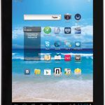 Ritmix RMD-1040 tablet with a 9.7-inch IPS-display 2048 × 1536