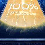 100% in 13 minutes: Vivo introduced a record-breaking 120W power charge