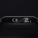 Kdy to bude vydáno a kolik bude Xiaomi Mi Smart Band 4 chytrý náramek cena na Ukrajině