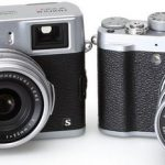 Note to Ukrainian photographers: prices for Fujifilm FinePix X100S and X20