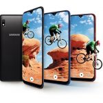 Ultra-Budget Samsung Galaxy A10s Wi-Fi-certified with Android 9 Pie on board