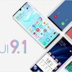 Huawei has started to upgrade 14 more smartphones to EMUI 9.1