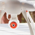 New Chinese brands: Syma - quadrocopters and radio-controlled models