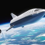 SpaceX plans to launch its first commercial spacecraft by 2021
