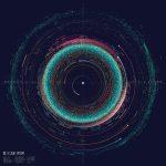 Podívejte se na velrybu Tabletop - úplný atlas všech objektů ve sluneční soustavě