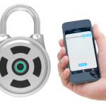 Lukitse BOZZYS M1 Smart Bluetooth Keyless Padlock