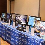 Dell esitteli useita monitoreja ja ilmoitti U2913WM- ja U3014-malleille Ukrainan hintoja