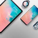 Samsung zahlt 40.000 US-Dollar für das originale Design von Zubehör und Hintergrundbildern für Galaxy