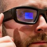 iFalcon Face Control: glasses with instant face recognition
