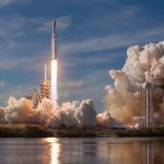 SpaceX will send the remains of 152 dead to space with Falcon Heavy