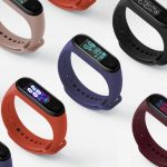 Xiaomi Mi Band 4 will work on the new proprietary processor Huangshan No.1