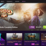GOG launched a summer sale with discounts up to 90% and gifts