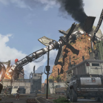 In the second season trailer, Apex Legends showed changes on the map and the new character