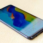 Огляд Huawei P30 lite: смартфон з 48-мегапіксельною камерою