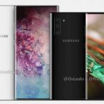 Samsung Announces Galaxy Note 10 Release Date