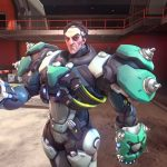 Blizzard has announced a new hero Overwatch: they will be the evil genius Sigma