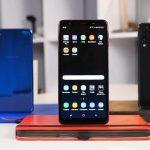 Galaxy R3, R5, A30s, A50s ja A70s: Samsung valmistelee 5 uutta älypuhelinta, joissa on tilavat paristot