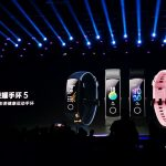 Presented by Honor Band 5 - the main rival of Xiaomi Mi Band 4