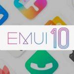 ظهرت صور shell جديدة تستند إلى EMUI 10 Android على الإنترنت.