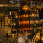 CD Projekt released the Polish demo Cyberpunk 2077, talking about trade, dialogue and leveling